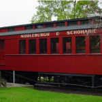 SCHOHARIE VALLEY RAILROAD MUSEUM COMPLEX