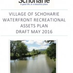 Waterfront Recreational Assets Plan  May 2016-1